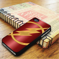 The Flash iPhone 5 | iPhone 5S Case