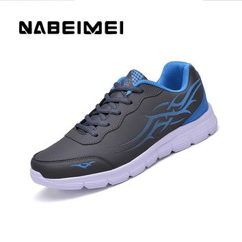 Superstar shoes man 2017 new lace-up sweat-Absorbant haed-wearing light summer shoes big size 38-45  solid black shoes