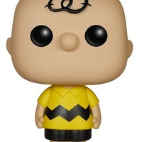 Peanuts - Charlie Brown