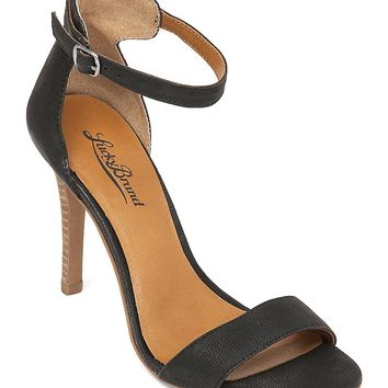 Lucky Brand Juliett Heel Womens