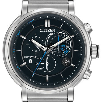 Citizen Eco-Drive Mens Proximity Smart Watch