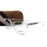 Perfect Burberry Women Fashion Popular Shades Eyeglasses Glasses Sunglasses