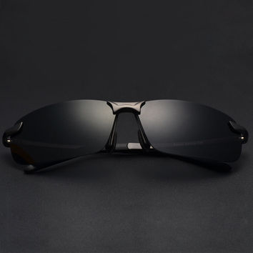 Polarized Classic Men's Sunglasses