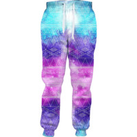 Galactic Tribe Joggers