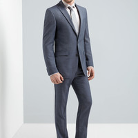 Subtle Suiting - Slim Fit | Men's Wearhouse