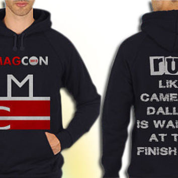 Cameron Dallas Quote American populer hoodie mens and hoodie women