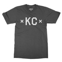 KC X MADE | CHARCOAL