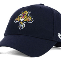 Florida Panthers NHL Curved '47 MVP Cap