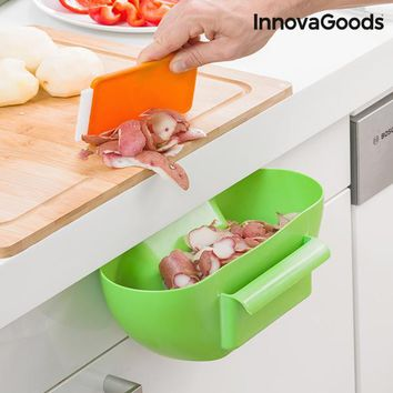 InnovaGoods Hanging Waste Container