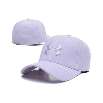 LMFON Fashion Under Armour Enbroidery Baseball Cap Hats
