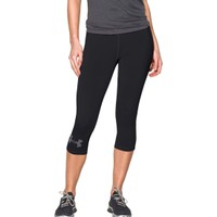 Under Armour Women's Rival Capris | DICK'S Sporting Goods