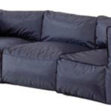 Modular Bean Bag Sofa