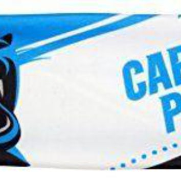 NFL Carolina Panthers Stretch Headband Womens Ladies  NFL Team Apparel