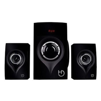 Bluetooth Speakers Hiditec SPK010002 80W