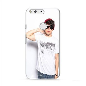 Jc Caylen Photoshoot Google Pixel 2 Case