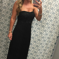 Pure Bliss Maxi Dress
