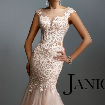 Janique 1512 Dress