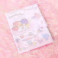 Little Twin Stars Health Card Case