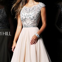 Sherri Hill 21053 Dress - MissesDressy.com