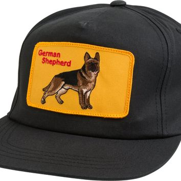 DOG LIMITED GERMAN SHEPARD SNAPBACK