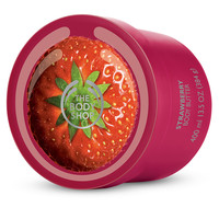 Jumbo Strawberry Body Butter | The Body Shop ®