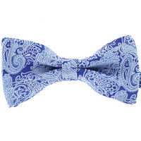 Tok Tok Designs Pre-Tied Bow Tie for Men & Teenagers (B304)