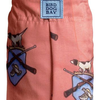 Bird Dog Bay, Hunt Club Boxers, Coral