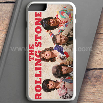 The Rolling Stones Photos Concer Band iPhone 6 Case   casefantasy