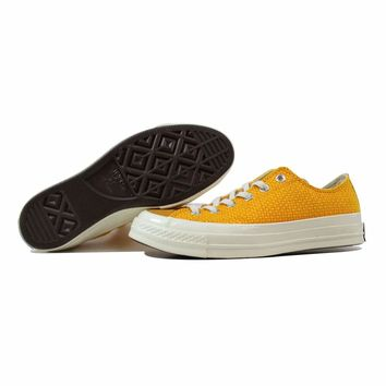 Converse Chuck Taylor All Star 70 OX University Gold 155452C