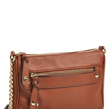 Junior Women's BP. Double Stud Crossbody Bag