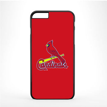 ST LOUIS CARDINALS Iphone 6 Plus | 6s Plus Case