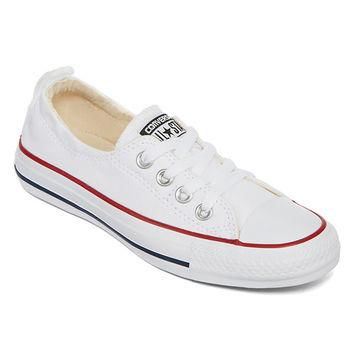 Converse? Chuck Taylor All Star Shoreline Womens Slip-On Sneakers - JCPenney
