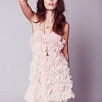 Free People  Sweet Valentine Dress at Free People Clothing Boutique