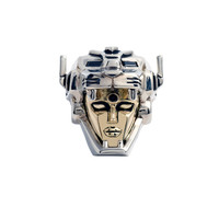 Han Cholo Voltron Ring