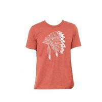 Barefoot, Wild and Free Red Clay T-Shirt from Jane Marie
