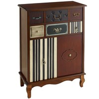 Ridley Cabinet