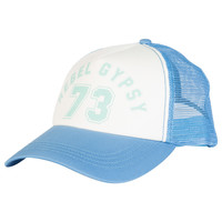 Billabong - Rebel Gypsy Trucker Hat / Blue Sky