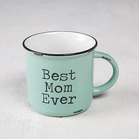 Best Mom Ever Camp Mug