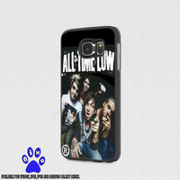 All Time Low Design for iphone 4/4s/5/5s/5c/6/6+, Samsung S3/S4/S5/S6, iPad 2/3/4/Air/Mini, iPod 4/5, Samsung Note 3/4 Case * NP*