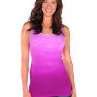 Tees by Tina Ombre Dye Tank