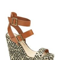 Women's Jessica Simpson 'Whitman' Wedge Sandal,