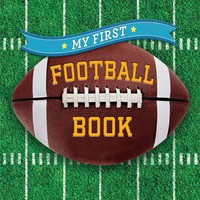 My First Football Book