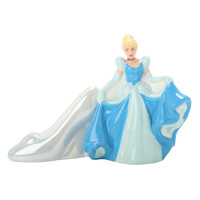 Disney Cinderella Glass Slipper Salt & Pepper Shakers