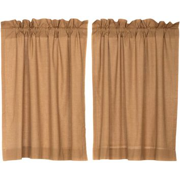 Kindred Tier Curtains 36""