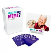 What Do You Meme? Card Game - Accessory Overstocks