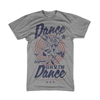 Dancers Heather Grey : DGD0 : MerchNOW - Your Favorite Band Merch, Music and More