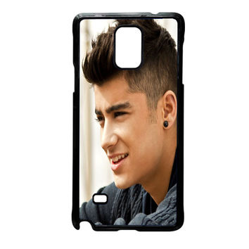 zayn malik one direction Samsung Galaxy Note 4 Case