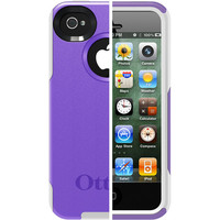 OtterBox Commuter Case for iPhone 4/4S at Brookstone—Buy Now!