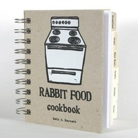 Rabbit Food Cookbook - vegan vegetarian recipes and other miscellany