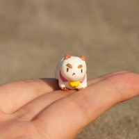 Bee and Puppycat inspired Miniature